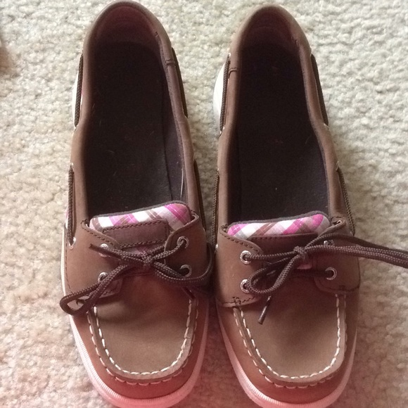 690be624c80f Sperry Shoes   Womens Girls S Boat   Poshmark